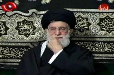 روضه حضرت علیاکبر (ع) از زبان رهبر انقلاب + فیلم