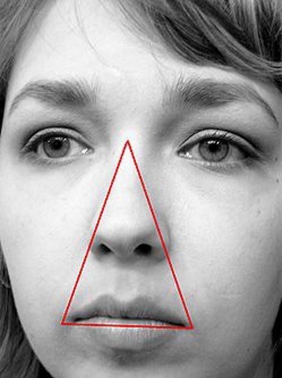 خطر مرگ! لطفا وارد این مثلث نشوید