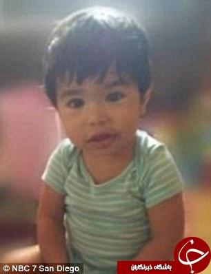 مادر بیرحم، کودکش را غرق کرد تا به دست پدرش ندهد+تصاویر