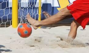 برنامه مسابقات جام بین قاره ای فوتبال ساحلی اعلام شد