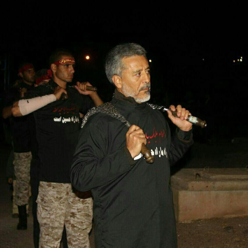 حضور فرمانده نیروی دریایی ارتش جمهوری اسلامی در جمع سربازان منجیل + تصویر
