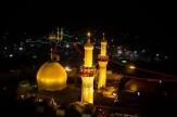 باشگاه خبرنگاران -چرا نماز مسافر در حرم حسینی(ع) کامل است؟