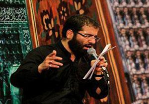 دانلود مداحی سیب سرخی در شب عاشورا محرم 95