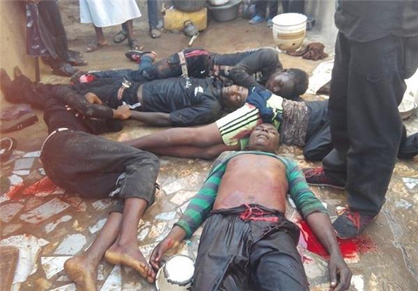 پشتپرده کشتار شیعیان نیجریه در روز عاشورا