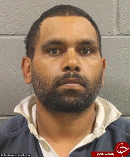 این قاتل حکم قصاص عجیبی برای کشتن نامزدش دریافت کرد +تصاویر