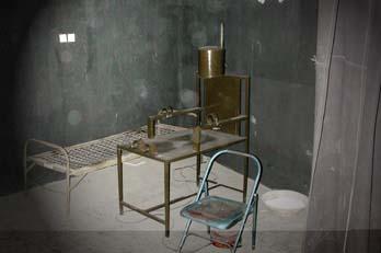 نیویورک پست: صدام در نیویورک اتاق شکنجه داشت