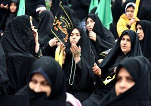 تجمع رهروان زینبی در بقاع متبرکه استان اردبیل برگزار می شود