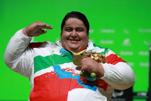 سیامند رحمان عنوان بهترین ورزشکار ماه سپتامبر را بدست آورد