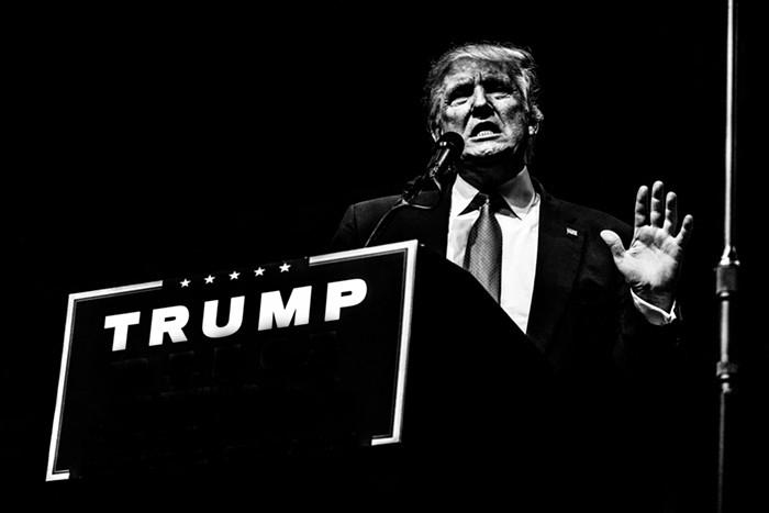 نامه سرگشاده جمهوریخواهان، «خنجری از پشت» به ترامپ!