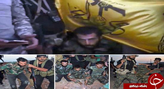 اعترافات سه تکتیرانداز جبهة النصرة در حلب/ مادرانههای آنکارا برای تروریستها + تصاویر