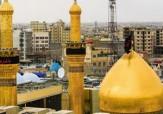 باشگاه خبرنگاران -اولین زائران قبر مطهر سیدالشهدا (ع)