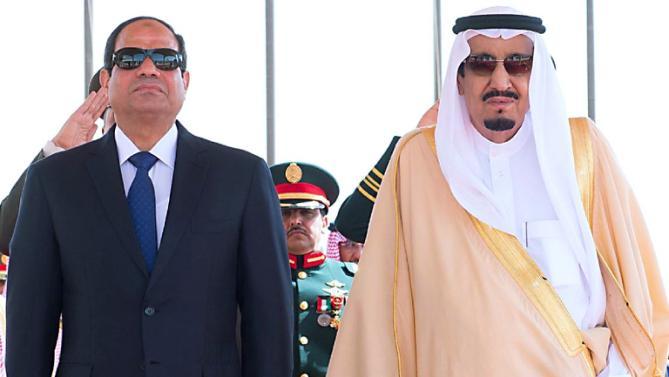 بالاگرفتن تنش میان قاهره و ریاض/ چرا دوستی السیسی و ملک سلمان خیلی زود به دشمنی تبدیل شد؟