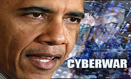 انبیسی نیوز: اوباما فرمان آغاز جنگ سایبری علیه روسیه را صادر کرد