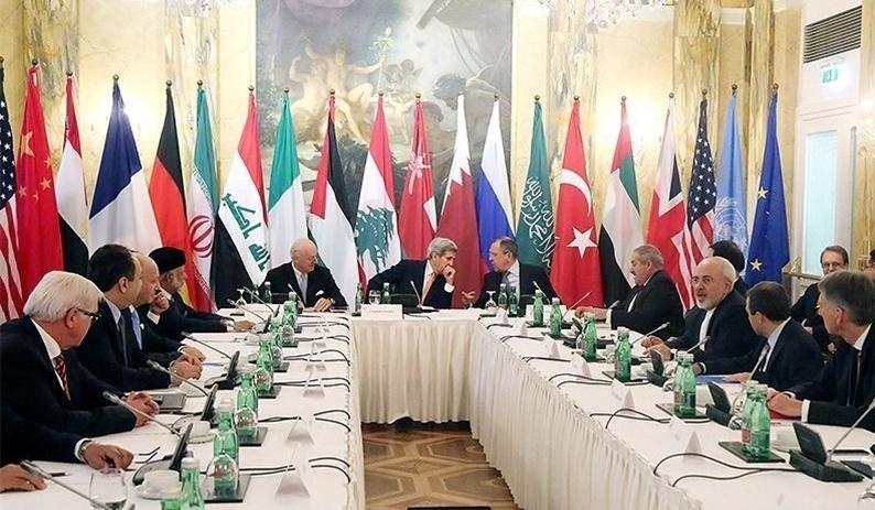 نشست بین المللی سوریه در لوزان آغاز شد