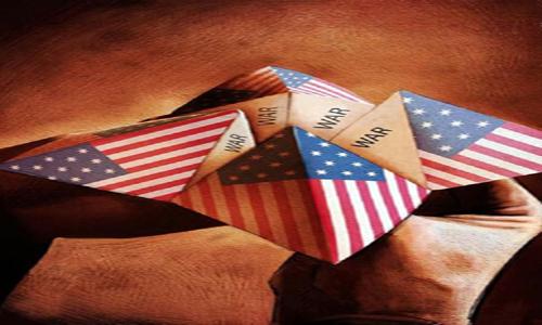 نظام «فریب و سلطه» آمریکایی، محور تنش در منطقه و تعاملات بینالملل