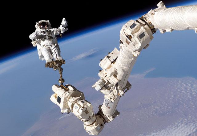ایران در یک قدمی پرتاب انسان به فضا / به زودی ایران به فضا راه می زند
