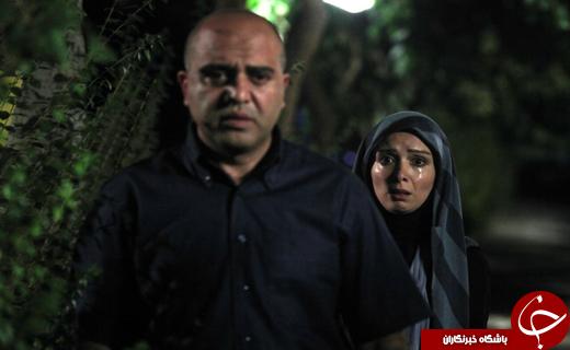 ادامه تصویربرداری هشت و نیم دقیقه در شمال ایران