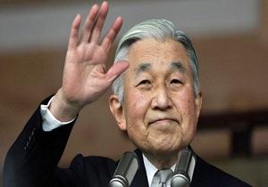 خلأ قانونی، کنارهگیری امپراتور ژاپن را دردسرساز کرد