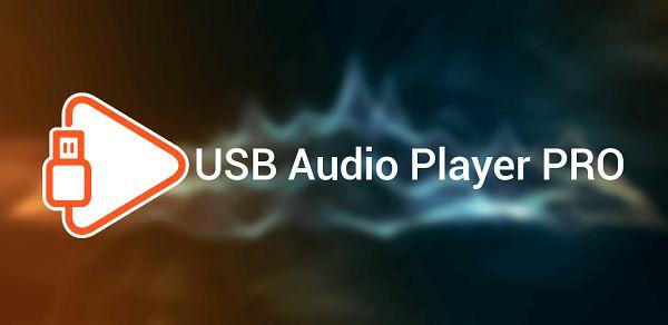 دانلود USB Audio Player Pro ؛ پخش فایل های صوتی فلش در گوشی