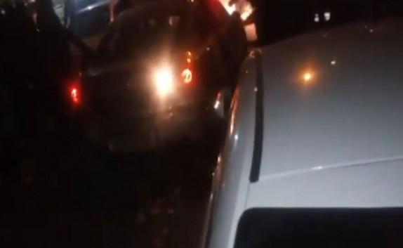 باشگاه خبرنگاران - سرقت دیوانه وار خودرو در اسلامشهر! + فیلم