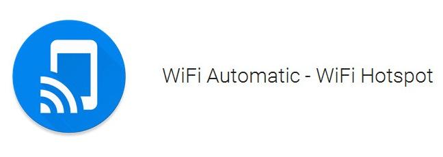 WiFi Automatic Premium