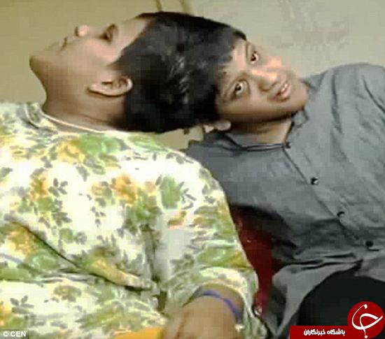 لاله و لادن هندی 14 ساله شدند +تصاویر