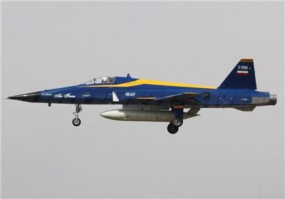 30 فروند جنگنده امروز به پرواز درخواهند آمد/ استفاده از بمبهای نقطه زن بومی در رزمایش نهاجا