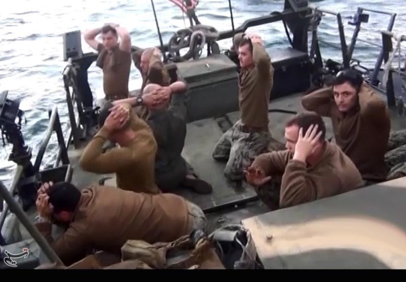 پرونده سیاه آمریکا در تجاوز به مرزهای ایران