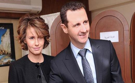 اسماء اسد:تمام پیشنهادها برای ترک سوریه را رد کردم/آنها می خواستند مردم سوریه را به رئیس جمهورشان بی اعتماد کنند