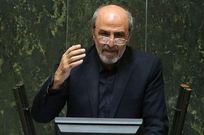 وزیر ورزش و جوانان استعفا کرد + فیلم