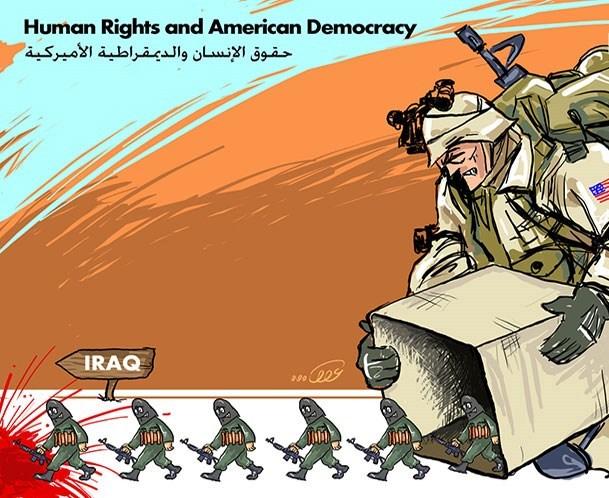 آزادی موصل یک پیام بزرگ ژئوپلیتیکی برای منطقه