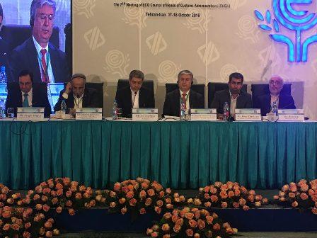 توسعه تجارت خارجی رابطه مستقیمی با رشد اقتصادی دارد