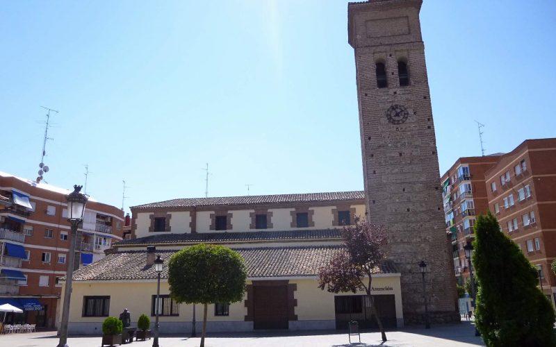 جریمه یک کلیسا در اسپانیا به دلیل صدای بلند ناقوسها