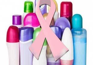 اسپری ضد عرق باعث سرطان در زنان میشود