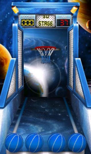 دانلود بازی پرطرفدار بسکتبال برای اندروید