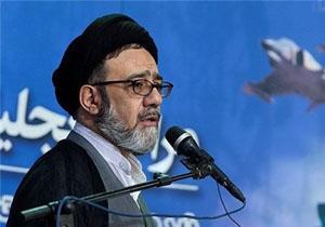 آمادگی نیروهای مسلح جرأت و تفکر تجاوز به جمهوری اسلامی را از دشمن می گیرد