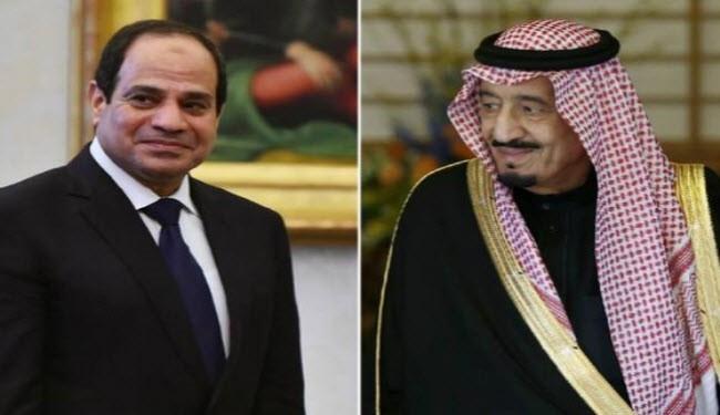 عربستان خطاب به سیسی: اگر به خواستههای ما تن ندهی، به سرنوشت مبارک دچار میشوی!