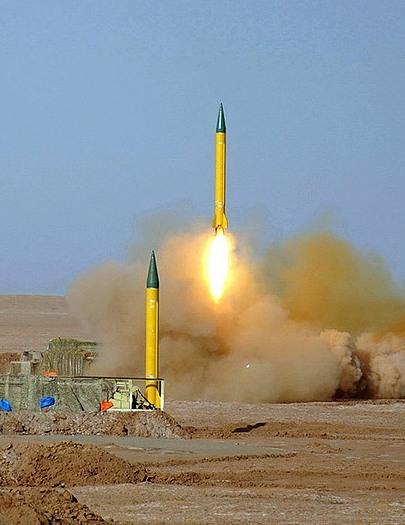 پایگاههای هوایی اسرائیل در تیررس موشک های