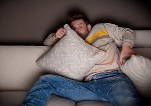 هنگام تماشای فیلمهای ترسناک در مغزتان چه میگذرد؟
