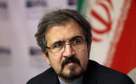 ایران هیچ نقشی در حمله موشکی به ناوهای آمریکایی نداشته است