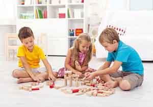 کنترل کردن رفتارهاي آزار دهنده کودک
