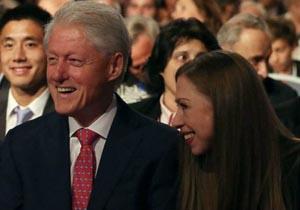 اتهام جنسی یک خبرنگار به بیل کلینتون