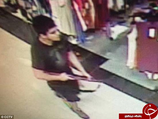 حمله مسلحانه به فروشگاهی در سیاتل سه کشته بر جای گذاشت +تصاویر