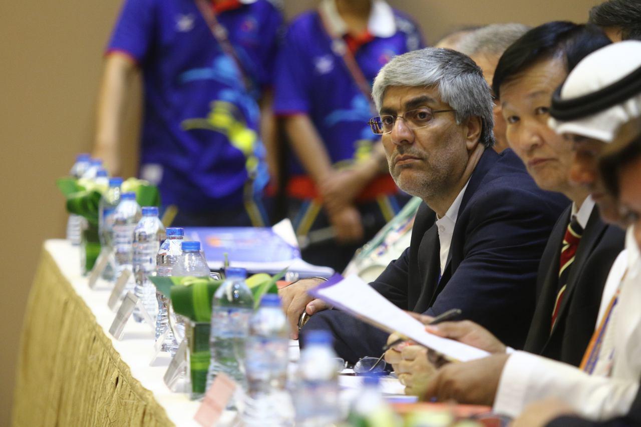 تصمیم گیری درباره تغییر مقر شورای المپیک آسیا/ ناگویای ژاپن میزبان بازیهای آسیایی