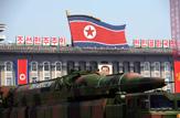 باشگاه خبرنگاران -آیا کره شمالی به آمریکا حمله اتمی میکند؟