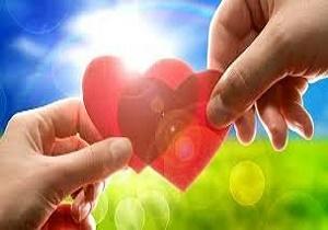 تاثیر هورمون عشق در حس معنویت