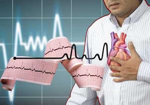 نشانه دردهای قلبی را بشناسید