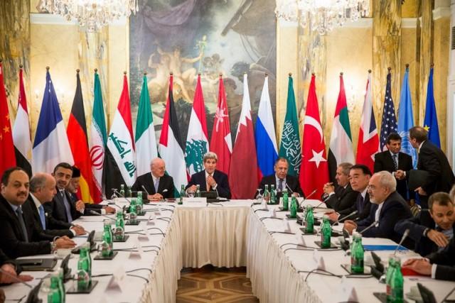گاردین: قاهره به تهران و مسکو نزدیک شد/تقویت مواضع ایران در مذاکرات سوریه