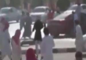 دانلود فیلم اعدام اولین شاهزادۀ سعودی بهخاطر قتل در ملاء عام