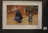 باشگاه خبرنگاران -اثری از عباس کیارستمی در نمایشگاه «هنر و ایدز» به فروش رفت